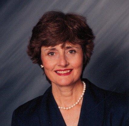 Marion Keenan named Executive Director