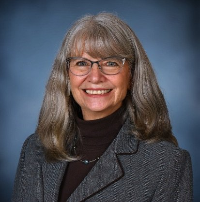 Marion Keenan retires; Alane Capen appointed president