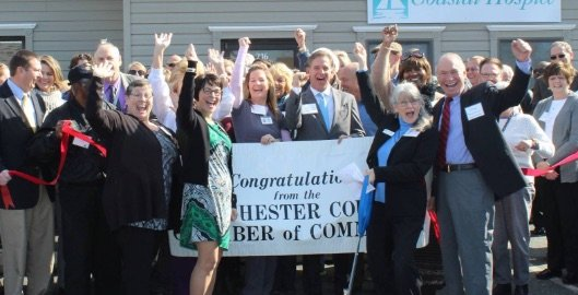 Dorchester Office opens