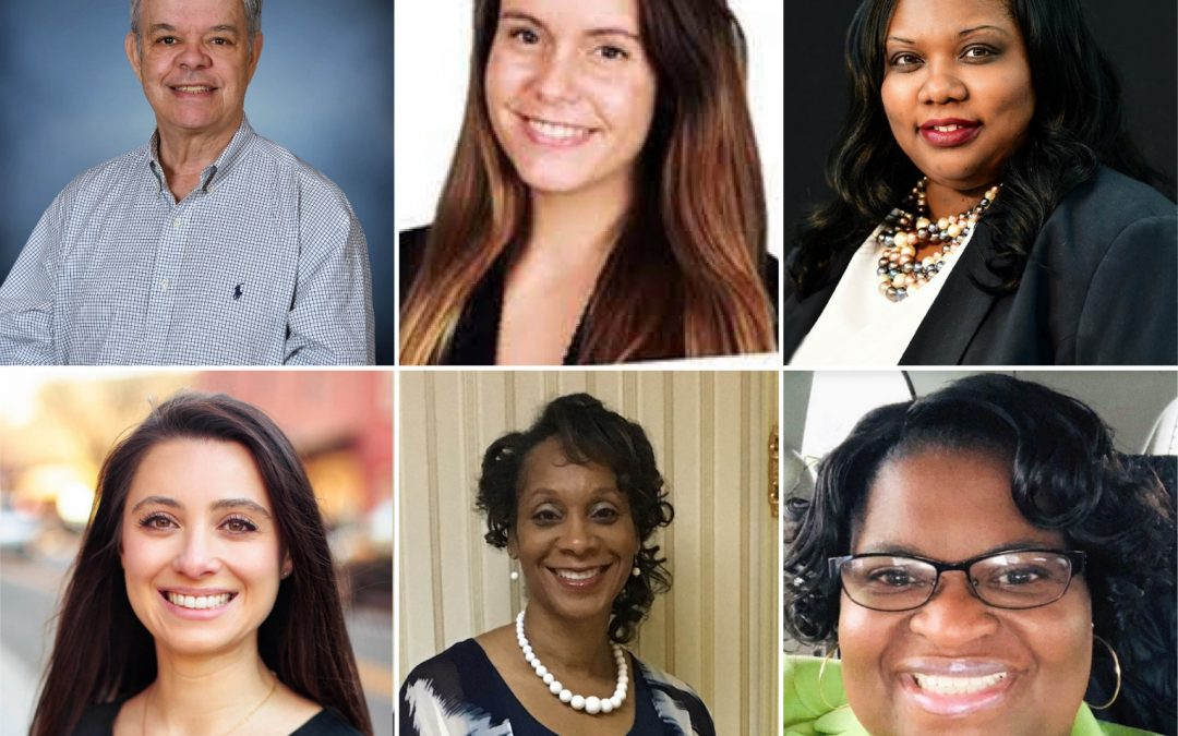 Coastal Hospice Welcomes Five New Members to Board