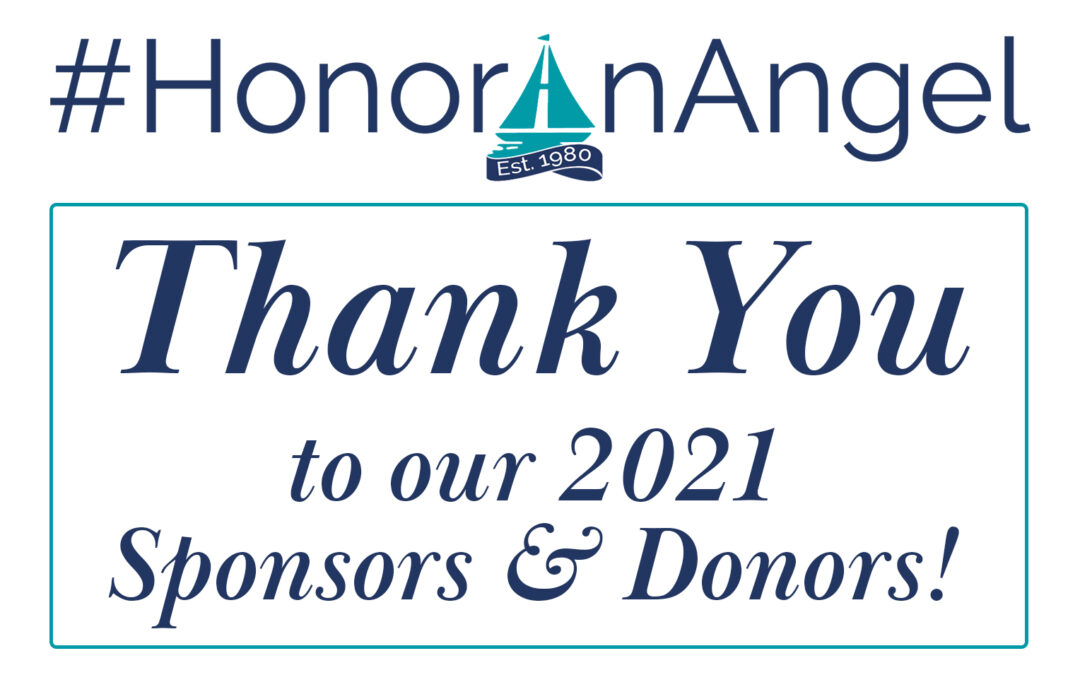 "2021 ""Honor an Angel"" Campaign Raises $68,000"