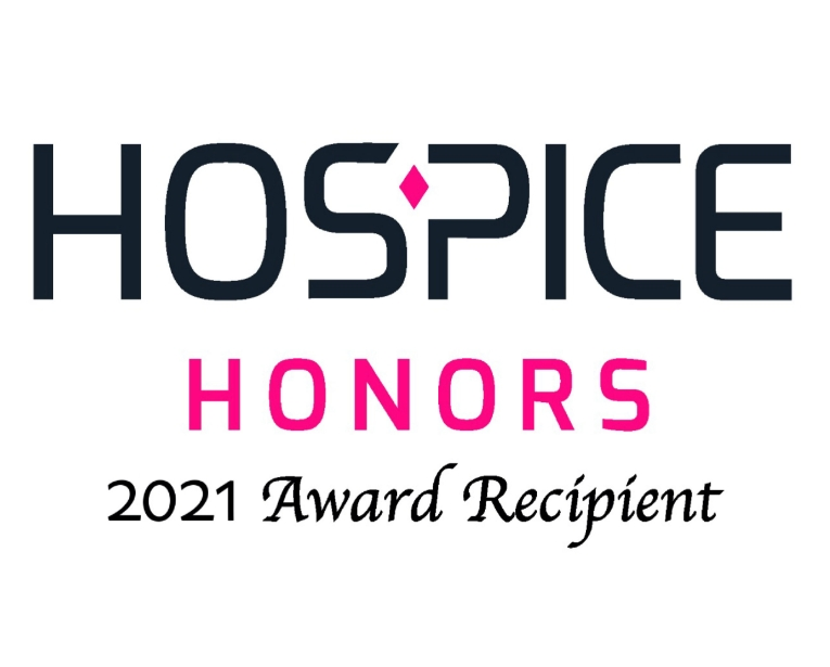 """Coastal Hospice Named a 2021 """"Hospice Honors"""" Recipient by HEALTHCAREfirst"""